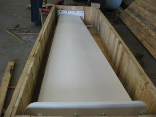 RP 55 Fabricated Fixed Keel (Yendys)
